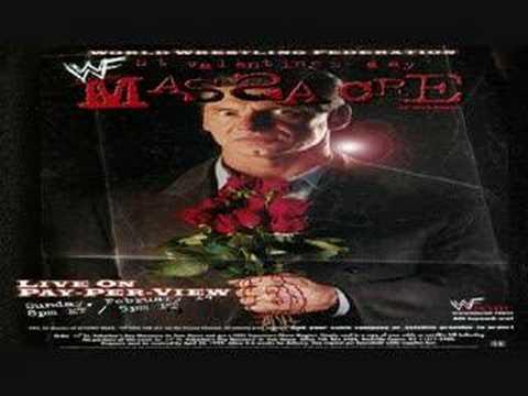 St Valentines Day Massacre 1999 Theme Song YouTube