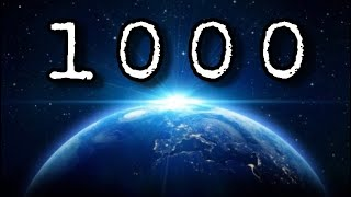 Top 1000 Roller Coasters On Earth