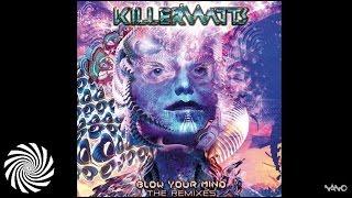 Killerwatts - Psychedelic Liberation (Outsiders Remix)