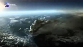 Los Volcanes mas violentos del mundo
