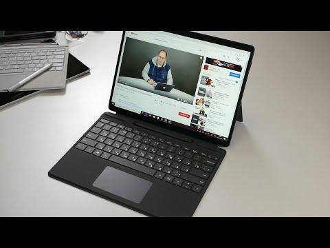 ОБЗОР | Microsoft Surface Pro X