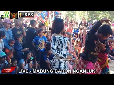 Samboyo Putro Mabung- Indah Pada Waktunya - Voc  Adhelia & Dheya