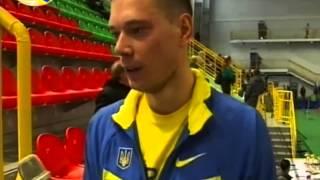 ВЕНГЛОВСЬКИЙ Олександр - Чемпионат Украины в Сумах 2015
