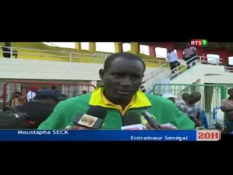 Eliminatoires Chan 2018   Le Senegal bat la Sierra Leone 3 a 1