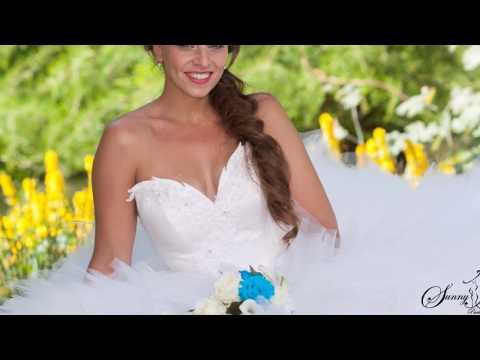 Nos Mariée dans leur robe le jour J