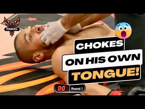 Mohamad Ghorabi vs David Willmott Full Fight Muay Thai  Phoenix 2