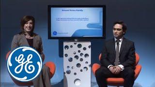 Live from RSNA 2010 - Innova Vision Q&A