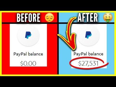 3 BEST WEBSITES TO MAKE MONEY ONLINE ($300+ PER DAY IN 2019)