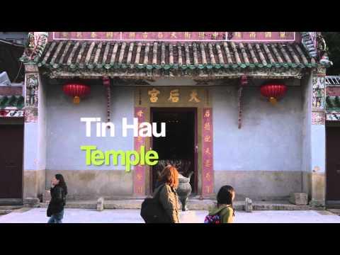 Hong Kong: Introduction to Cheung Chau