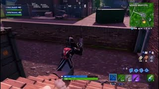 Fortnite-raga code the clip to the last