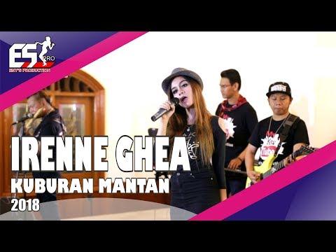 Irenne Ghea - Kuburan Mantan [OFFICIAL]