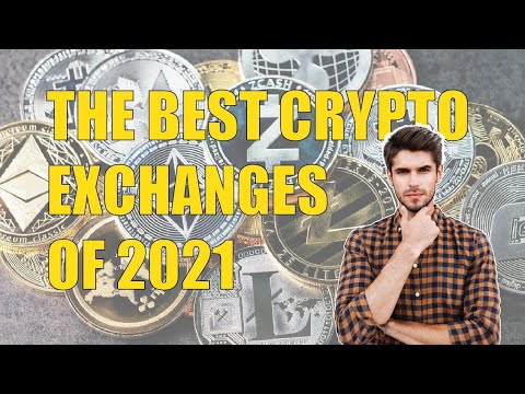 How to Buy Cryptos on Binance, Kraken, and Other Cryptocurrency Exchanges