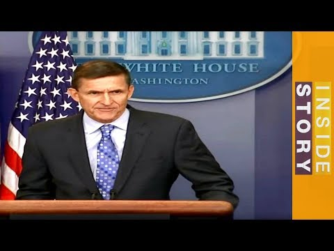 What does Michael Flynn