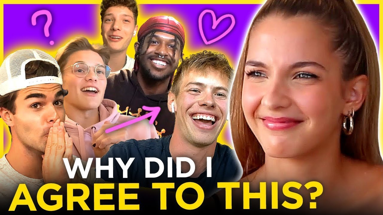 Lexi Rivera finds her NEXT BOYFRIEND... who will it be? | Date Drop