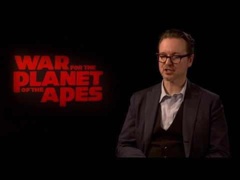 War For The Planet Of The Apes: Matt Reeves Interview