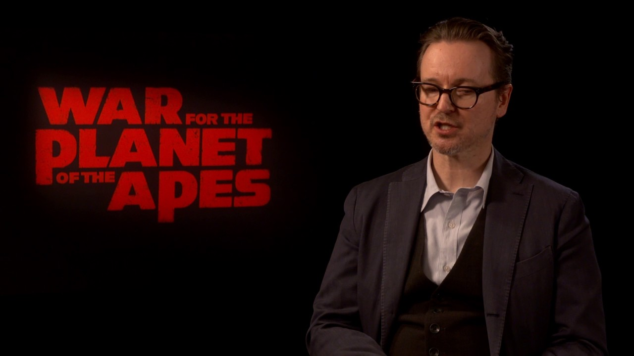 Download War for the Planet of the Apes: Matt Reeves Interview