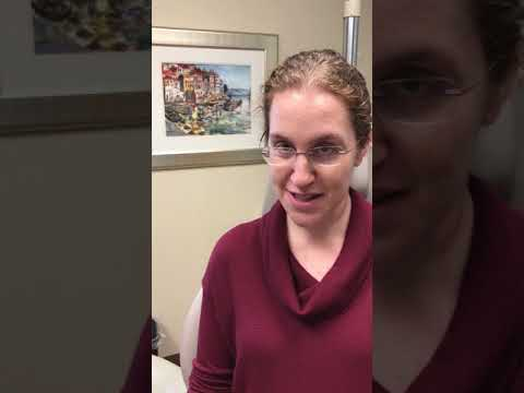 ENT Manifestations of Migraine 4: sinus headache with dizziness