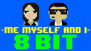 Me Myself and I (8 Bit Remix Cover Version) [Tribute to G-Eazy feat. Bebe Rexha] - 8 Bit Universe
