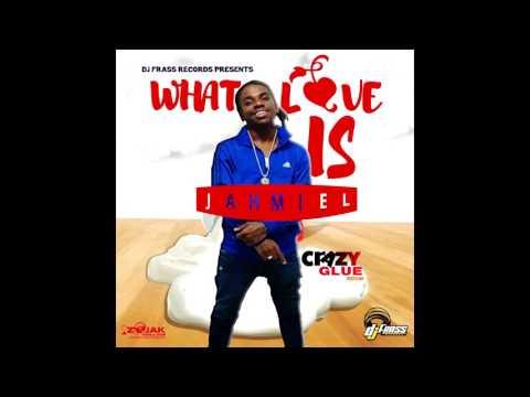 Jahmiel - What Love Is