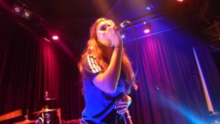 Amy Shark 34 Adore 34 Live at Newtown Social