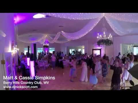 Simpkins Event - Berry Hills CC