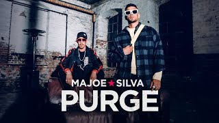 "MAJOE x SILVA  - ""PURGE"" [official Video] prod. by Frio & Kyree"