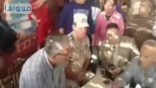 بالفيديو : محافظ المنيا: اجتماع عاجل لدراسة موقف قرى الخريجين لتسليمها للشباب