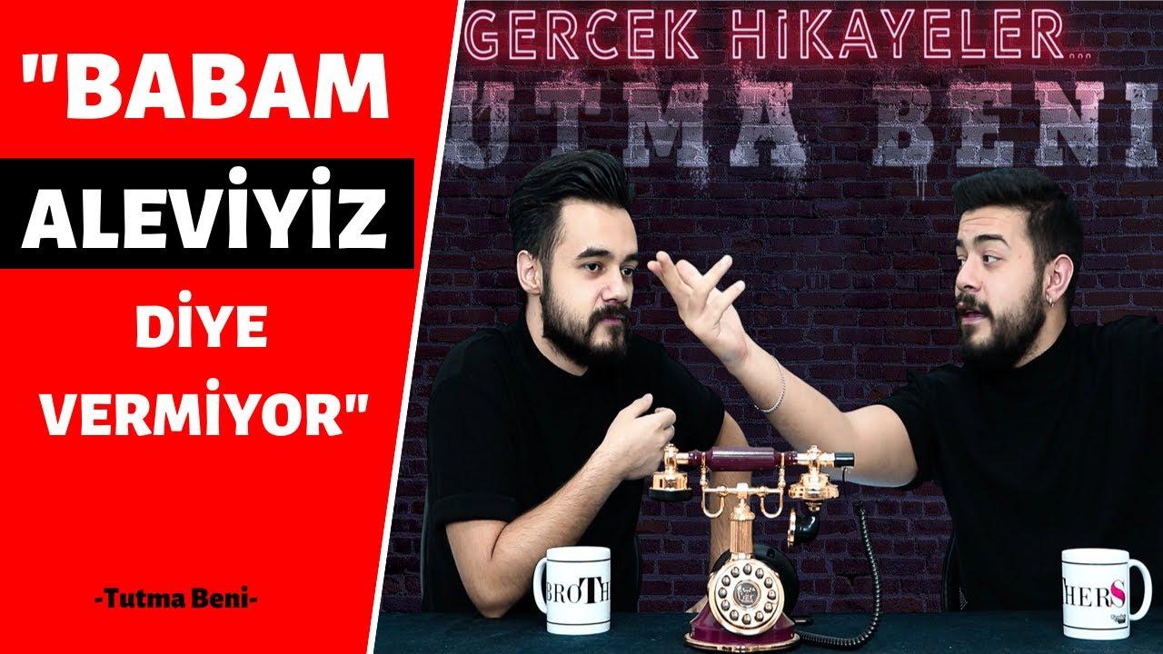 ALEVİYİZ DİYE EVLENEMİYORUM / GERÇEK HAYAT HİKAYELERİ