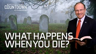 video thumbnail for The Bible Reveals What Happens When You Die