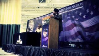 Ijtema 2012 - Day 1 Sights and Sounds