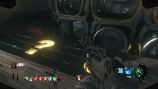 Black ops 3 Moon Easter Egg failed