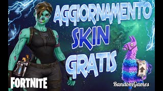 AGGIORNAMENTO GLITCH FORTNITE BATTLE ROYALE ! PS4/XBOX/PC