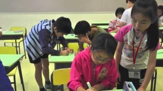 播道書院道真堂2012暑期聖經班