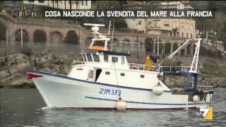 Cosa nasconde la svendita del mare alla Francia