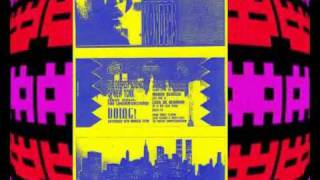 Bobby Konders - The Poem - Nu Groove 1990 USA
