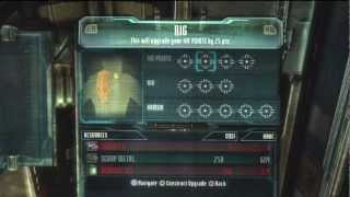 Dead Space 3 Fastest Walthrough Chapter 4: Admiral's Quarters