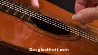 Natural Harmonics Part 1 of 3