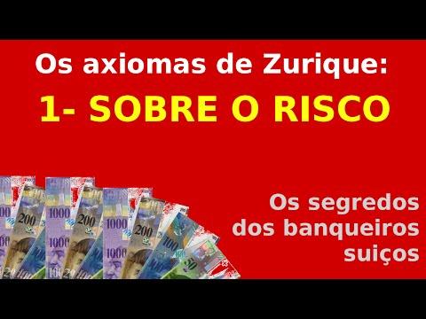 AXIOMA DE ZURIQUE BAIXAR LIVRO