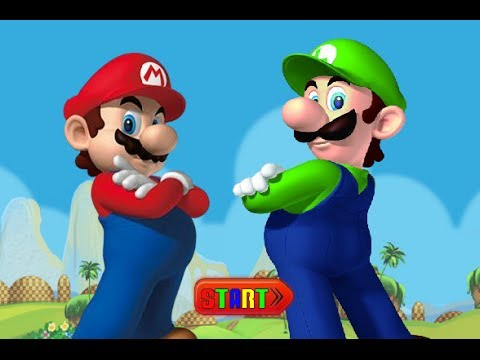 Mario Gold Rush 2 Level 1-15 Walkthrough