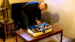 Coffee Table Arcade Pt #2