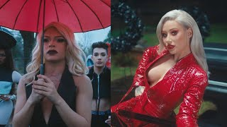 Ms. Vanjie on What It Was REALLY Like Filming Iggy Azalea's 'Sally Walker' Music Video (Exclusive)