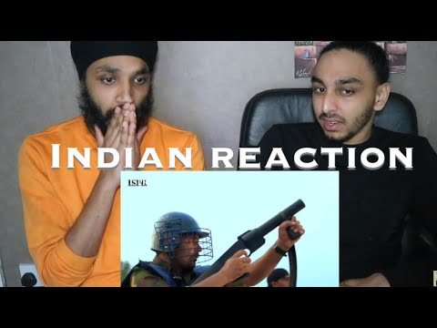 Kashmir ko Haqq do Bharat | ISPR | Indian Reaction