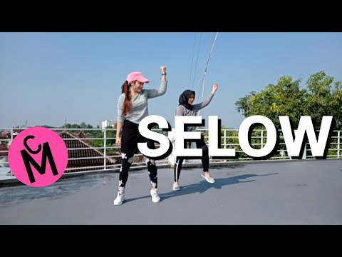 Via Vallen - SELOW | Zumba® | Dance Fitness | CMcrew