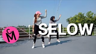 Via Vallen - SELOW | Zumba® | Dance Fitness | CMcrew