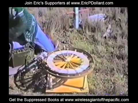 ▶ Eric Dollard - The Tesla-Marconi Wireless System
