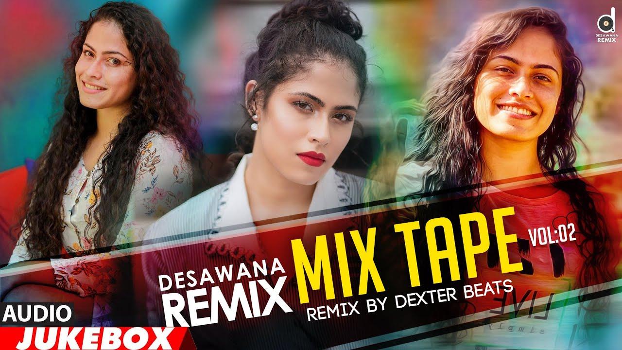 Best Of Dexter Beats Vol: 02 (Audio Jukebox) || Sinhala Remix Songs || Dexter Beats MixTape