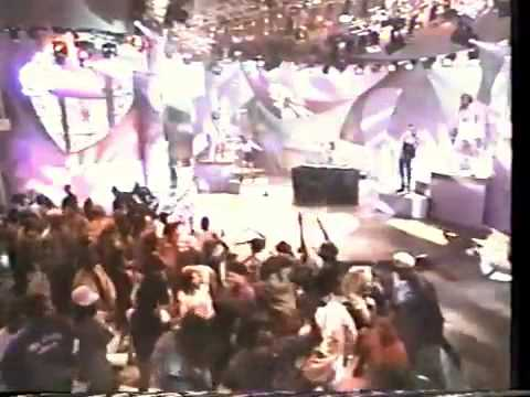 Soul Train 95' Performance - Da Brat - Fa All Y'all!