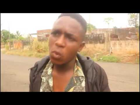 Download he traveled  all the from the states down to Nigeria because of a woman  (xploit comedy)
