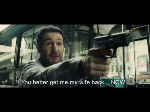 Random Movie Pick - Point Blank / A bout portant (2010) - Trailer English Subs YouTube Trailer