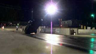 Gambar cover Kaotic Racing 's Cricket Wheel Stand @ Macon National Dragway Twiggs Test N Tune 8.29.10